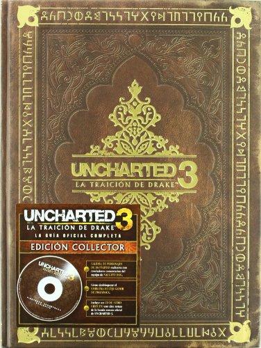 9781908172044: Guía Uncharted 3 La Traicion De Drake