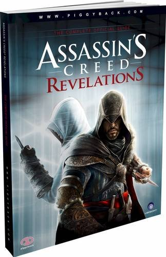 9781908172051: Assassin's Creed Revelations - The Complete Official Guide