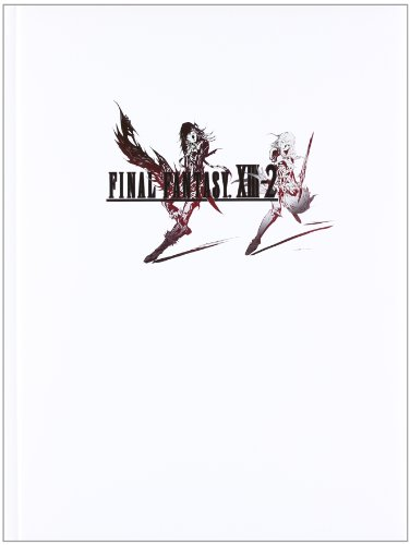 9781908172167: Final Fantasy XIII-2 - The Complete Official Guide - Collector's Edition