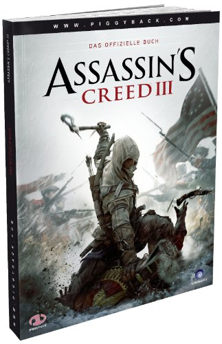 9781908172235: Assassin's Creed III - das offizielle l�sungsbuch [import allemand]