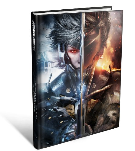 9781908172365: Metal Gear Rising: Revengeance - The Complete Official Guide - Collector's Edition