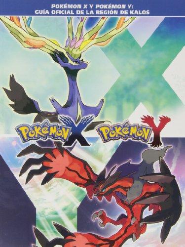 9781908172464: Pokémon X. Pokémon Y. Guía Oficial De Kalos