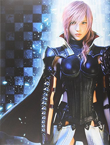 9781908172525: Lightning Returns: Final Fantasy XIII - the Complete Officia