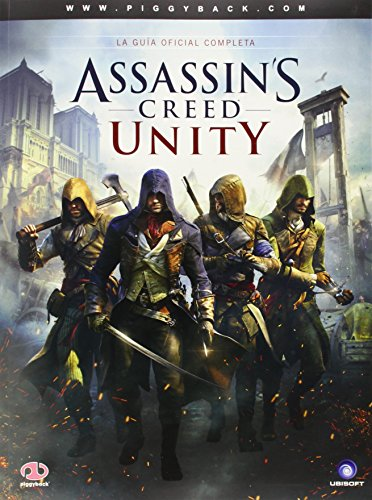 9781908172709: Guía Assassin's Creed Unity