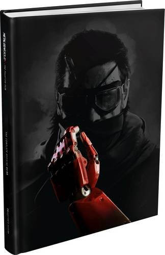 9781908172785: Metal Gear Solid V: the Phantom Pain - the Complete Official Guide