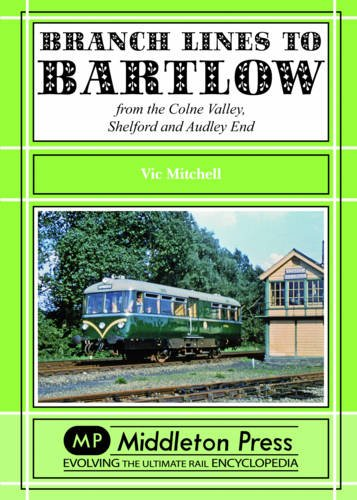 Branch Lines to Bartlow: Mitchell, Vic