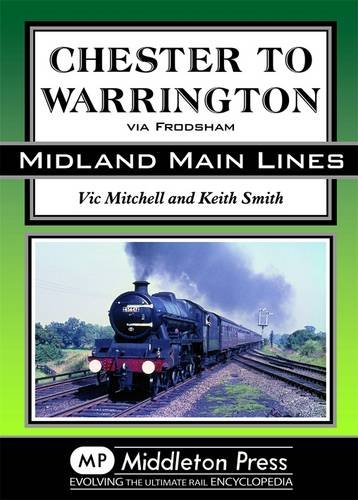 CHESTER TO WARRINGTON: MIRCHELL, VIC