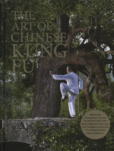 9781908175069: The Art of Chinese Kung Fu