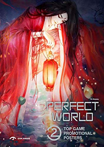 Perfect World II: Top Game Promotional Posters: Perfect World Co, Ltd