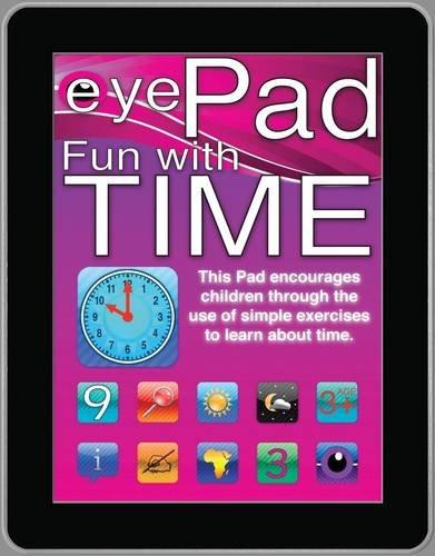 9781908177674: eyePad: Fun with Time