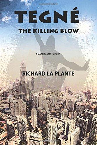 9781908191199: Tegné: The Killing Blow (Tegne) (Volume 2)