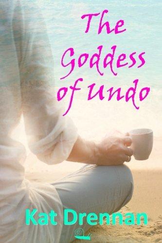 9781908191205: Goddess of Undo