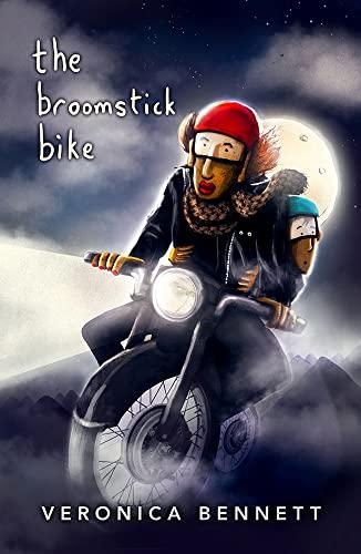 Broomstick Bike: Bennett, Veronica