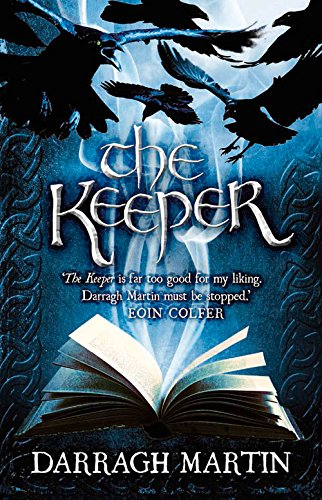 9781908195845: The Keeper