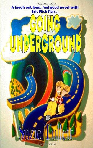 Going Underground: Suzie Tullett