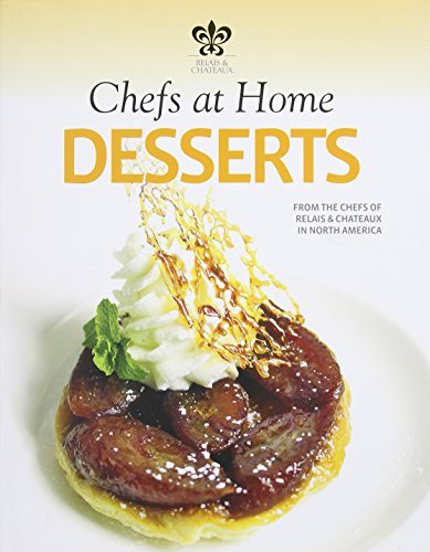 9781908202116: Chefs at Home Desserts