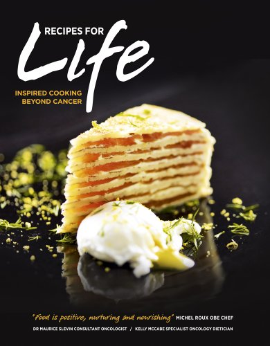Recipes for Life: Living Beyond Cancer: Marshall, Peter