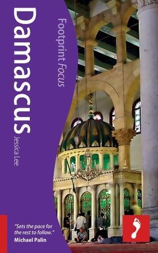 9781908206046: Damascus (Footprint Focus)