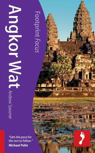 Angkor Wat (Footprint Focus): Spooner, Andrew