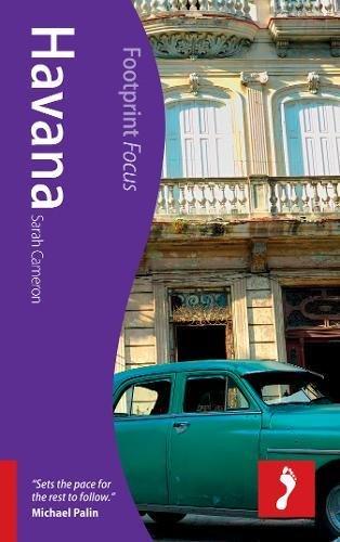 9781908206251: Havana (Footprint Focus)
