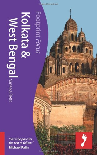 9781908206404: Kolkata & West Bengal (Footprint Focus)