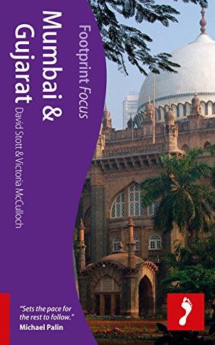 9781908206411: Mumbai & Gujarat (Footprint Focus)