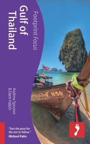 Gulf of Thailand (Footprint Focus) (Footprint Focus: Andrew Spooner and