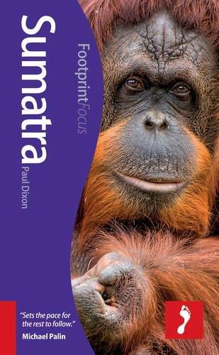 9781908206855: Sumatra (Footprint Focus)