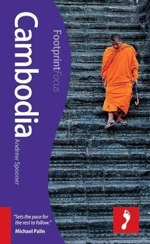 Cambodia (Footprint Focus): Andrew Spooner