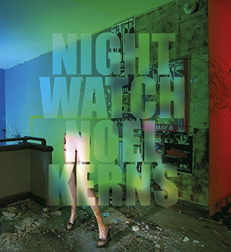 9781908211026: Nightwatch: Painting with Light
