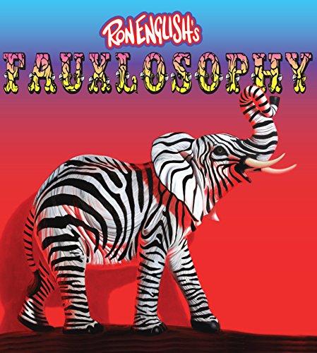 Ron English's Fauxlosophy: English Ron