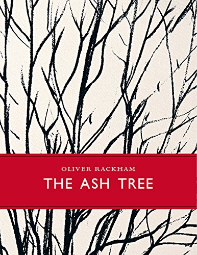 9781908213143: The Ash Tree (Little Toller Monographs)