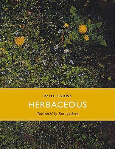 9781908213167: Herbaceous (Little Toller Monographs)