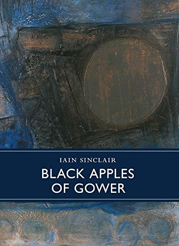 9781908213280: Black Apples of Gower (Little Toller Monographs)