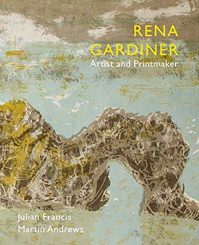 9781908213303: Rena Gardiner Artist and Printmaker