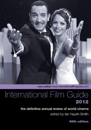 9781908215017: International Film Guide 2012: The Definitive Annual Review of World Cinema