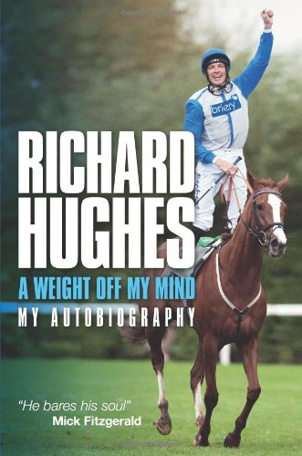 A Weight Off My Mind: My Autobiography (1908216751) by Richard Hughes