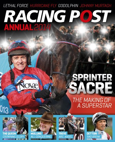 9781908216885: Racing Post Annual 2014