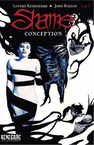 Shame Volume 1: Conception (Paperback): Lovern Kindzierski