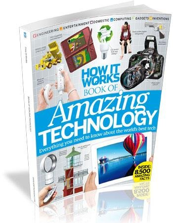 9781908222084: How It Works Book of Amazing Technology (Book)