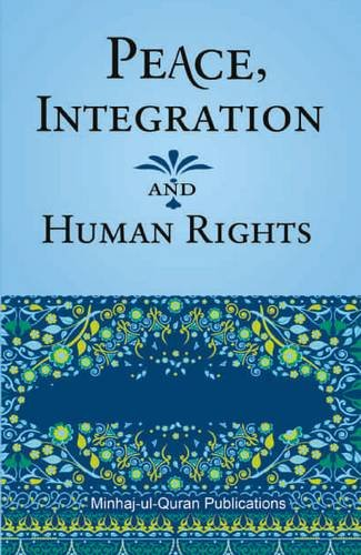 9781908229199: Peace Integration and Human Rights (Peace Education Programme)