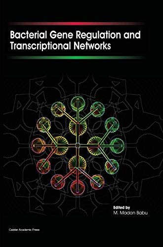 9781908230140: Bacterial Gene Regulation and Transcriptional Networks