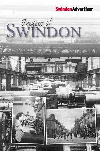 9781908234209: Images of Swindon