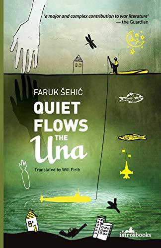 9781908236494: Quiet Flows the Una