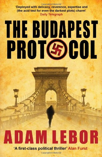 9781908238191: Budapest Protocol