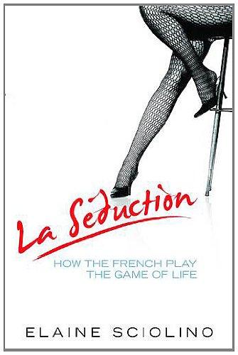 9781908238702: La Seduction