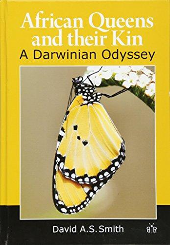 African Queens and Their Kin: A Darwinian Odyssey (Hardback): David A.S. Smith