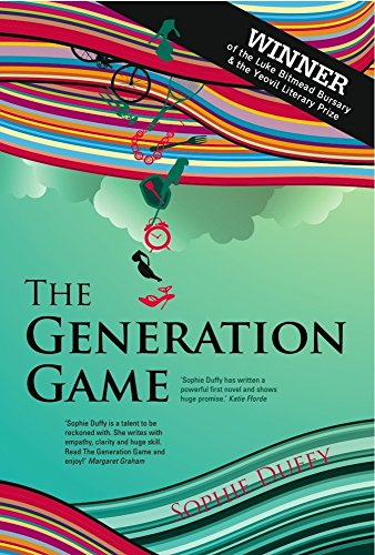 The Generation Game: Sophie Duffy