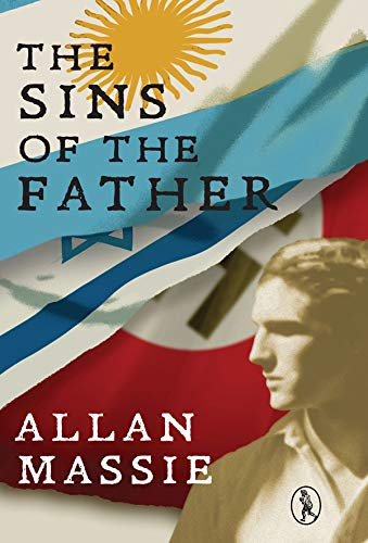 9781908251022: The Sins of the Father (Vagabonds)