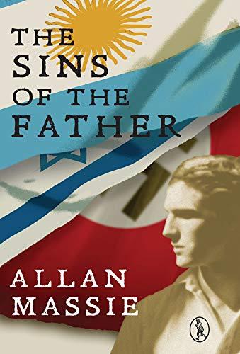 The Sins of the Father (Vagabonds): Allan Massie